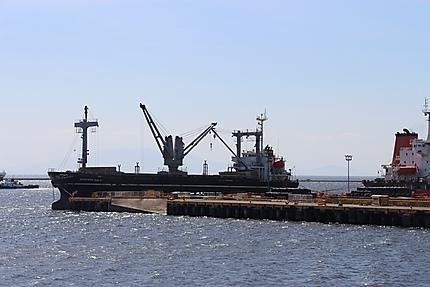 Port de Manille