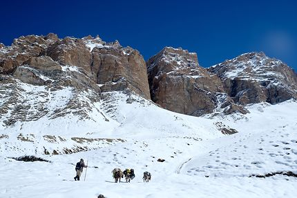 Traversée du Zanskar