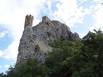 La Tour de la Vierge