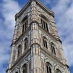 La tour de la cathédrale