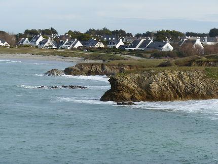 Un village breton
