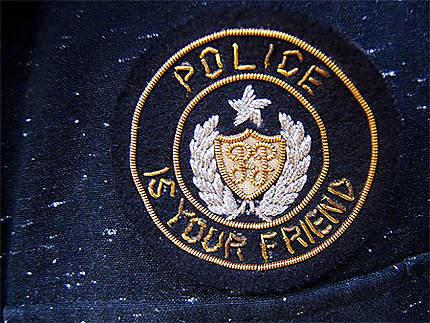La Police est Votre Amie