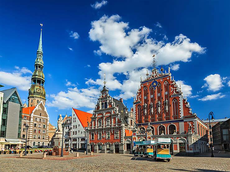 Aérien - Air Baltic lance Bordeaux-Riga en juin 2018