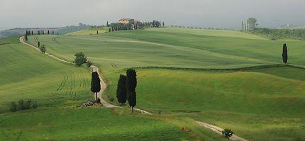 Eternelle Toscane