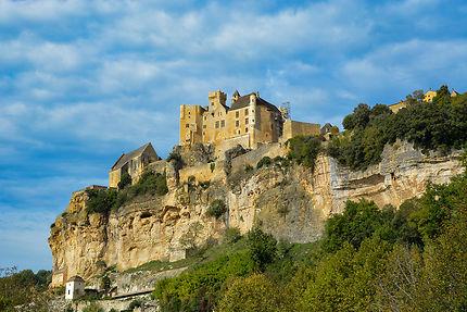 Bienvenue au château de Beynac