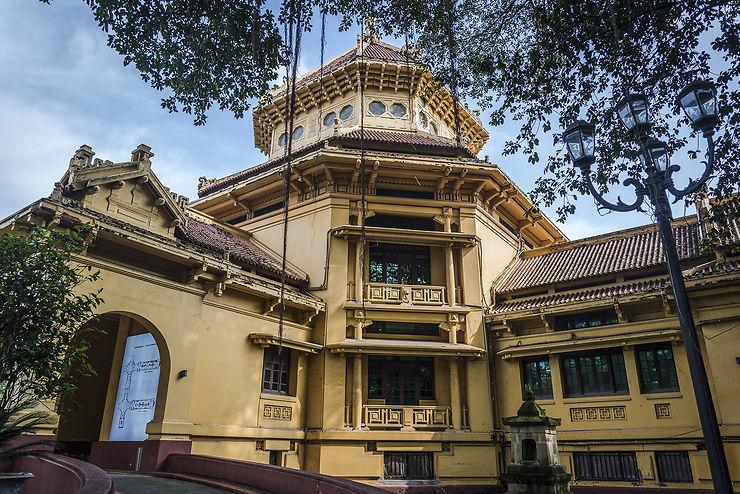 Les musées de Hanoi