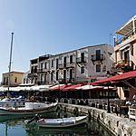 Vieux port de Réthymnon