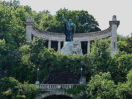 Monument Saint Gellert