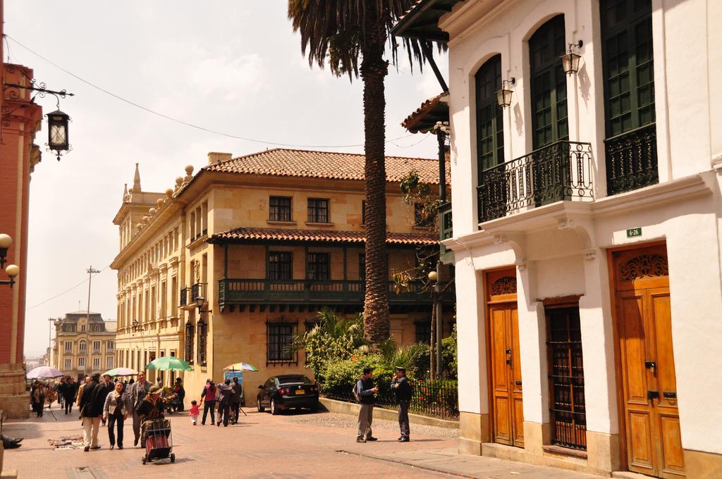 Bogotá - Colombie