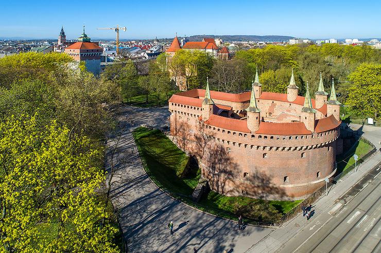 Cracovie médiévale