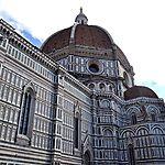 Coupole de la cathédrale