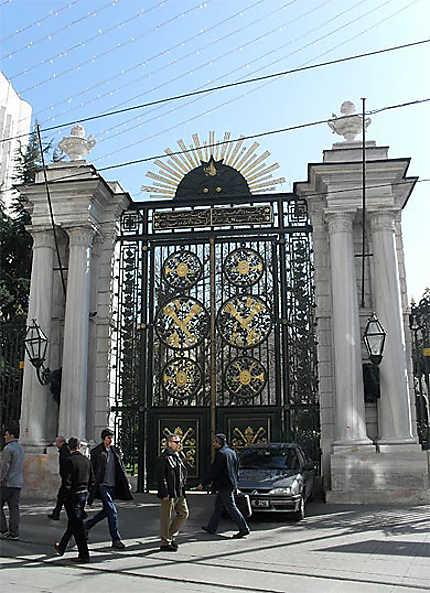 Lycée français de Galatasaray