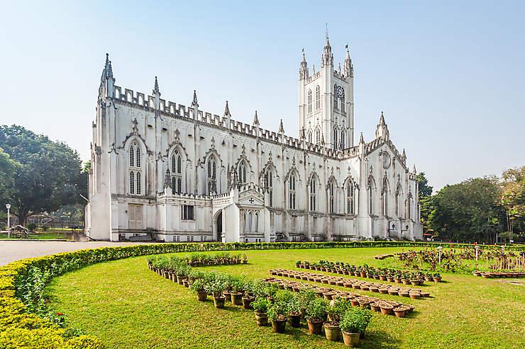Calcutta (Inde)