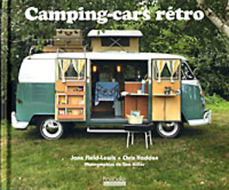 Camping-cars rétro