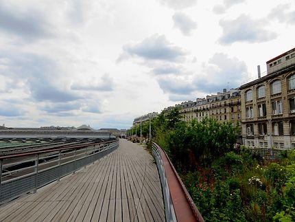 Jardin Marielle Franco (2019)
