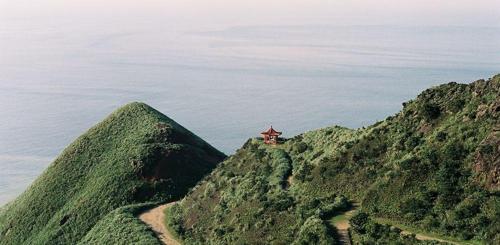 Cinq jours à Taiwan: retour d'expérience