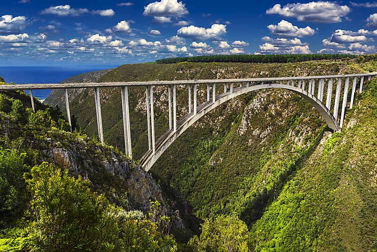 Garden Route (Afrique du Sud)