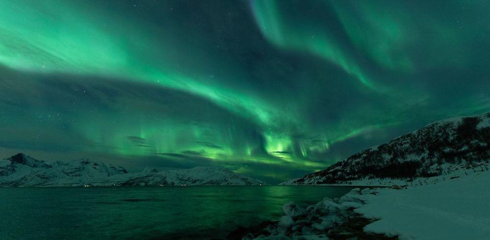 Guide pour voir les aurores boréales près de Tromso