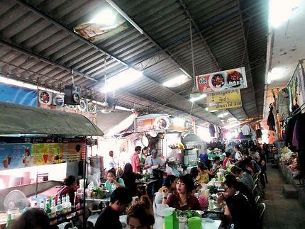 Restaurants populaires