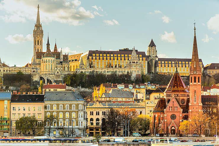Budapest : 5 expériences à vivre