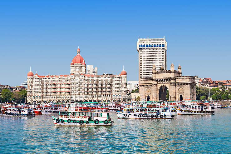 Mumbai (Inde)