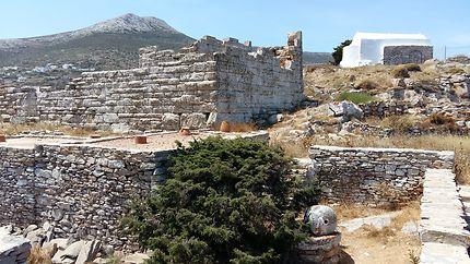 Tour Aghia Triada