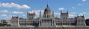 Országház (Parlement)