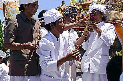 Nouvel an Balinais Nyepi