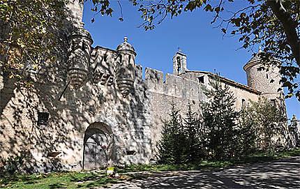 Le château de Javon