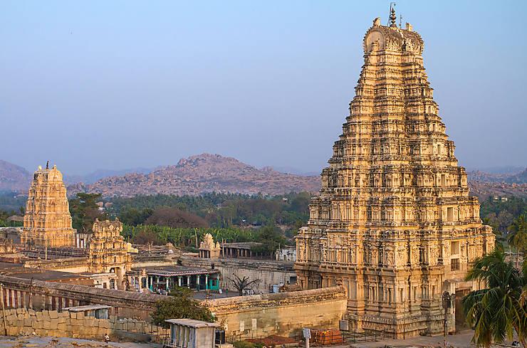 Hampi (Inde)