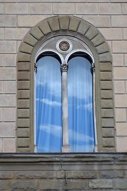 Fenêtre à Florence