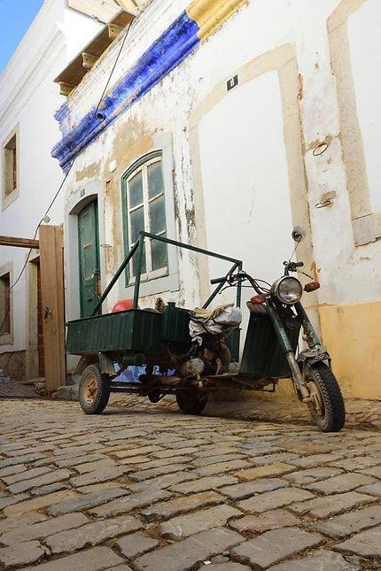 Rua António Maria Laboia...