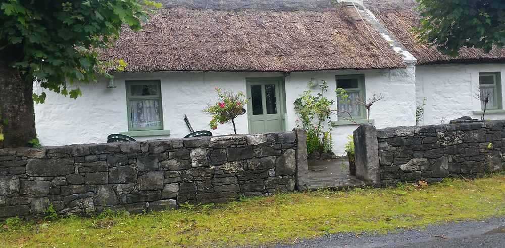 Road trip de 10 jours en Irlande