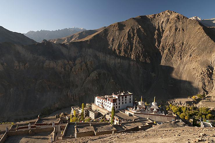 Ladakh (Inde)