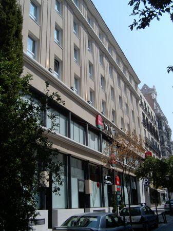 Hotel Ibis Madrid Centro Malasa A Et Chueca Madrid