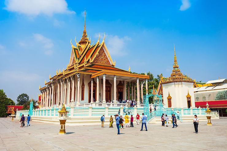 L'héritage khmer de Phnom Penh