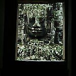 Le sourire du Bouddha
