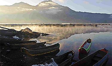 Lac Batur