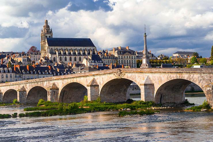 Le charme des bords de Loire