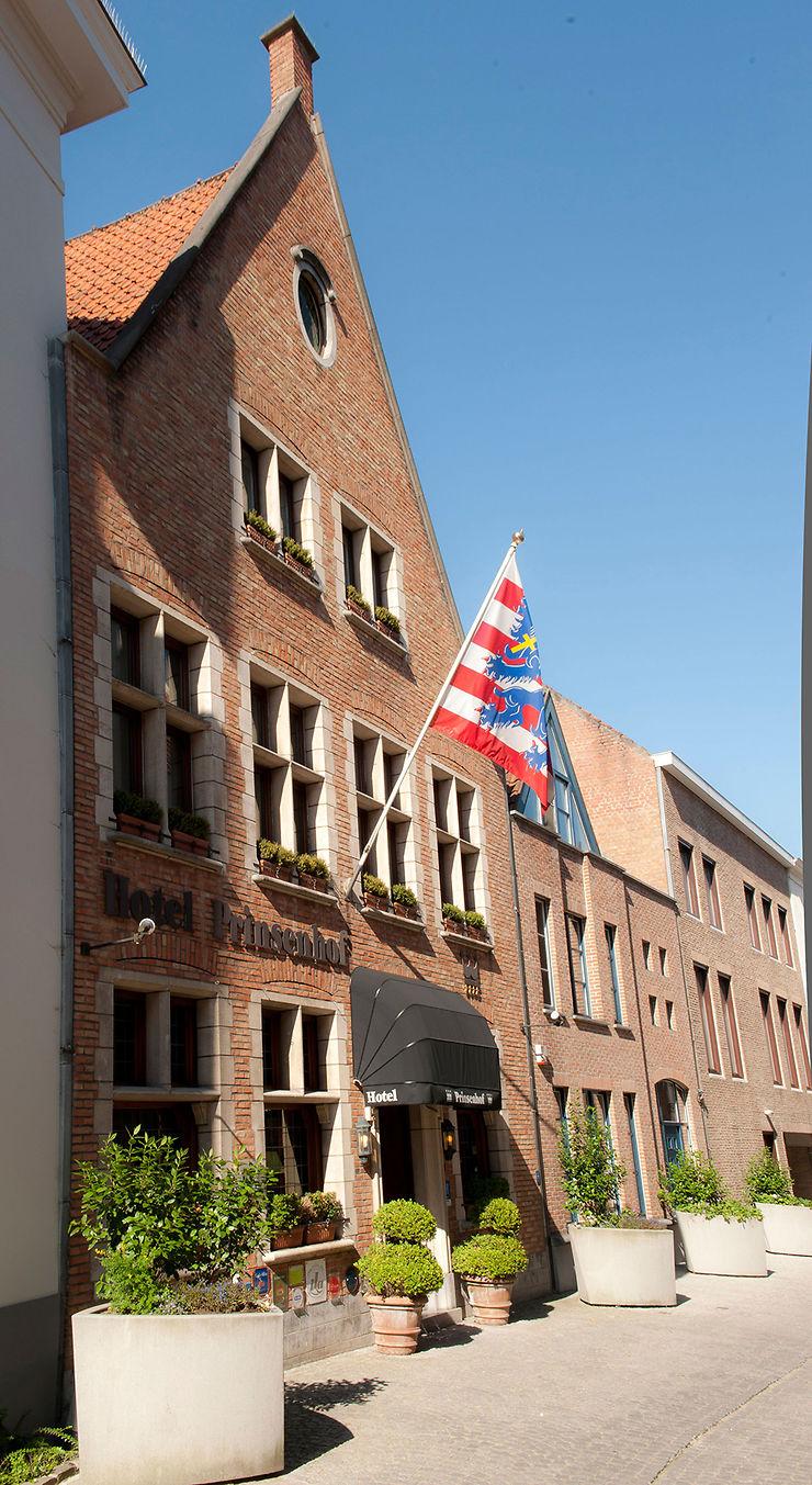 Quand Bruges était capitale de la Bourgogne…
