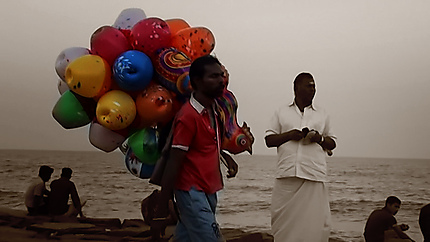 Marchand de ballons