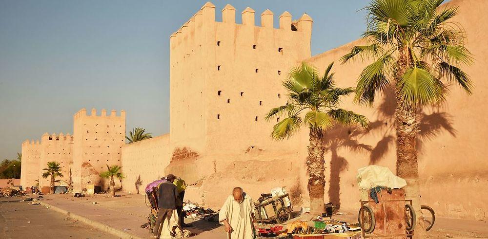 Carnet de voyage : escapade à Marrakech, la Ville Rouge