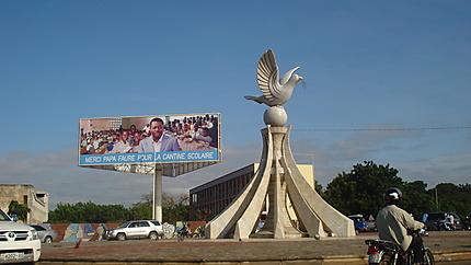 Centre de Lomé
