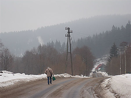 Village de Czarnow