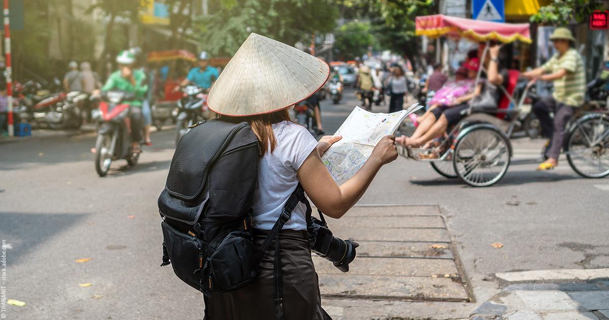 Vietnam : Hanoi, nos coups de cœur :
