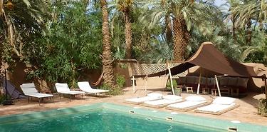 Autotour en famille - Maroc