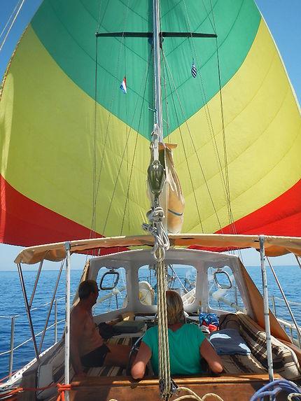 Vagabondage dans l'archipel du Cap Vert