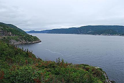 Le Saguenay