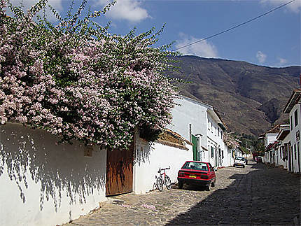 Charme de Villa de Leyva