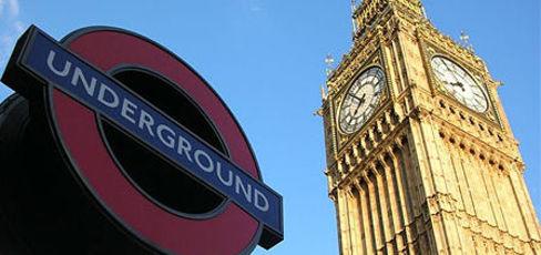 En voiture pour Londres ! - Le Bruxellois